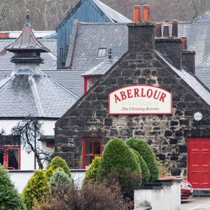 Whisky of the Week – Aberlour a'bunadh